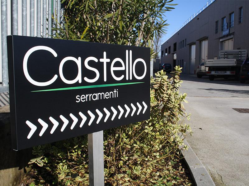 Castello Srl - Azienda