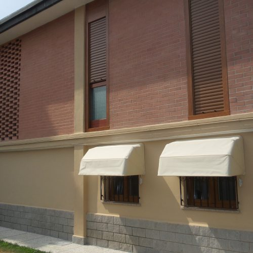 Castello srl - tapparella