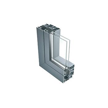 Castello Srl - IWL serramenti in alluminio
