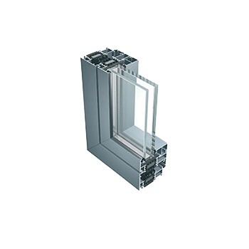 Castello Srl - IWLPlus serramenti in alluminio