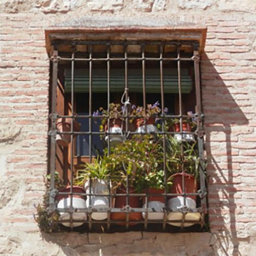 Castello Srl - Cancelli ed Inferiate - Sistemi di sicurezza