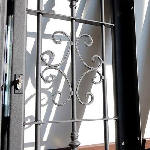 Castello Srl - Cancelli - Sistemi di sicurezza