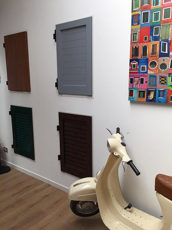 Castello Srl - Showroom