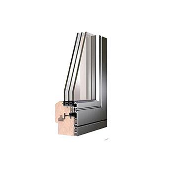 Castello Srl - Thermic Plus serramenti in legno-alluminio