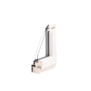 Castello Srl - Wood Design serramenti in legno-alluminio