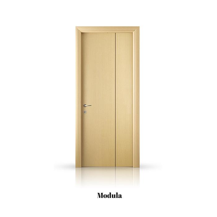 Porte interne particolari mazzitelli champs lys es for Porte mazzitelli