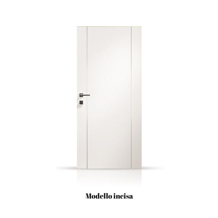 Colori porte interne moderne idee di design per la casa - Idee porte interne ...