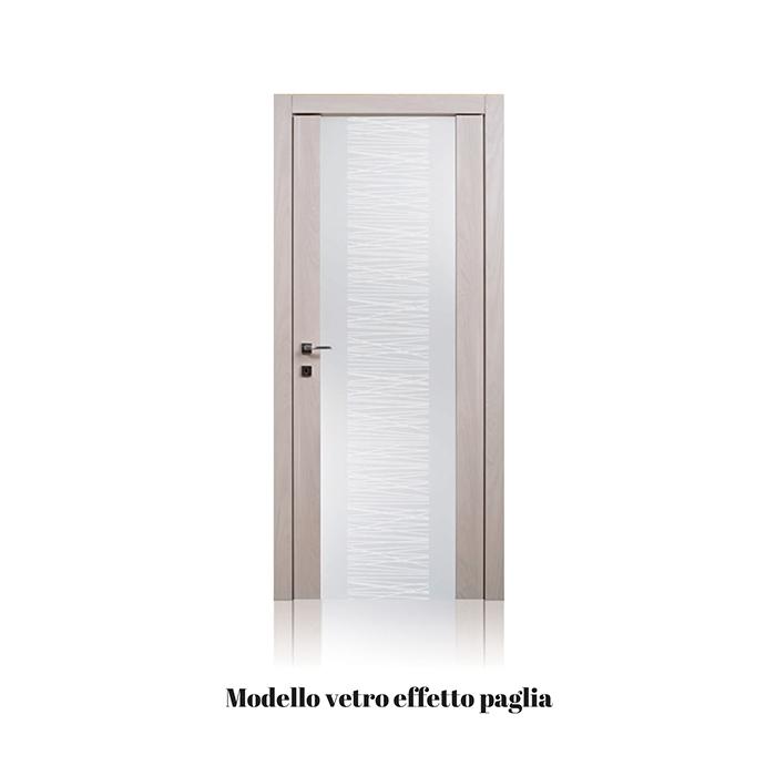 Porte interne a bergamo e provincia castello srl - Colori porte interne moderne ...